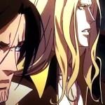 """""""Castlevania"""" drugi sezon już w październiku"""