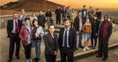 ITV wycofuje swoje produkcje z Netflixa