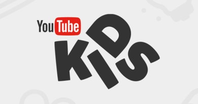 YouTube Kids już w Polsce
