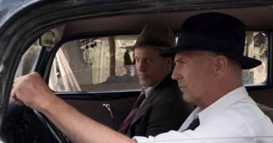 The Highwaymen, premiera 29 marca na Netflix