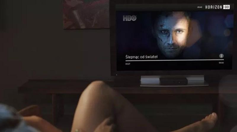 Aplikacja Horizon GO również dla użytkowników Android TV i Amazon Fire TV