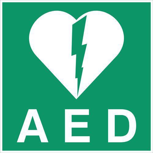 Informatieavond AED
