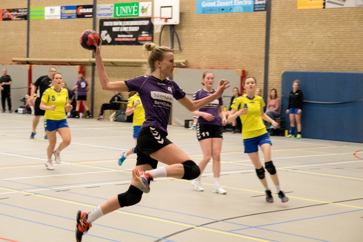 Grol DS 1 – Hacol '90 DS2 (16-15)