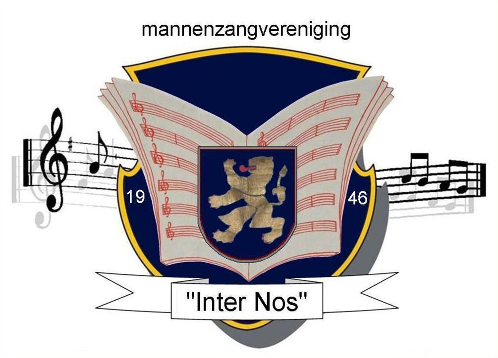 "Zomerconcert door bigband Back Corner Collective en mannenzangvereniging ""Inter Nos"""