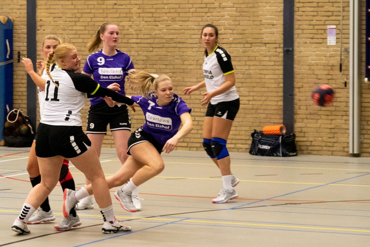 Grol HV DS1 – Olympia HGL DS2