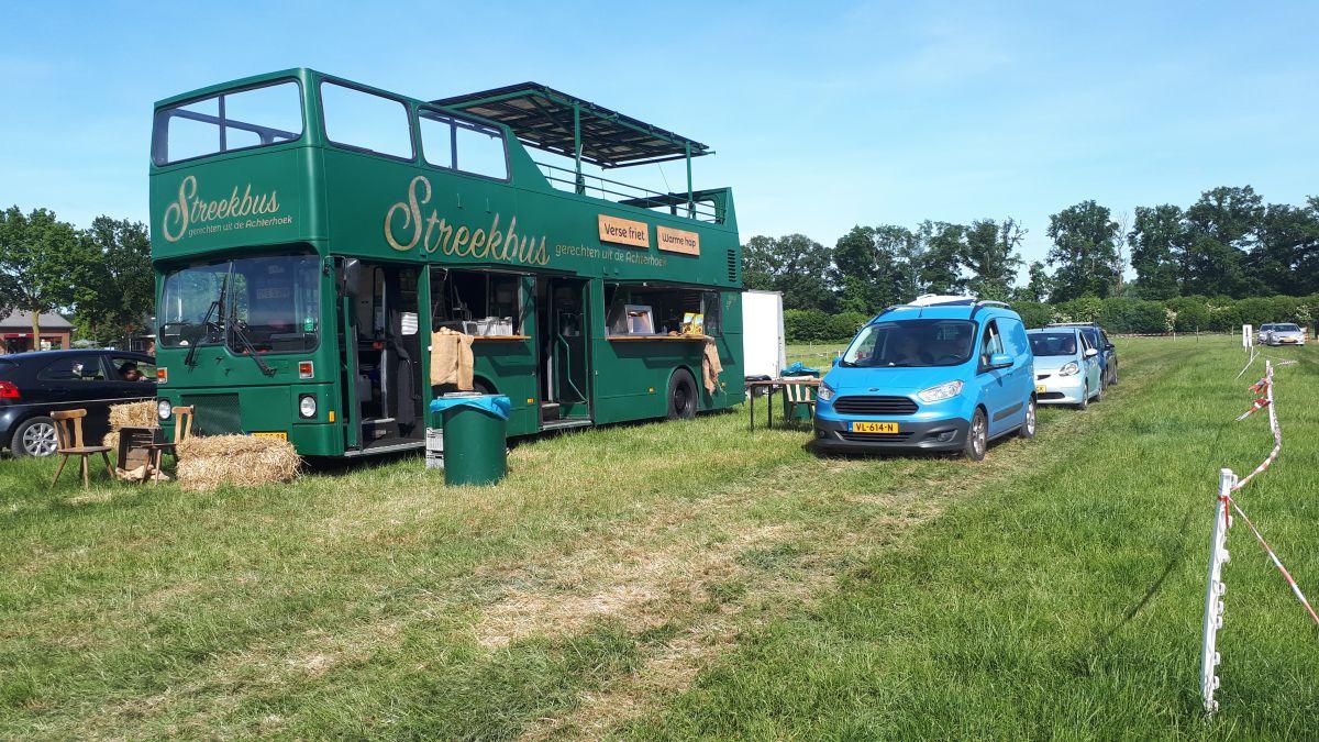 De TimpDrive verhuist naar Etten, vlakbij Doetinchem