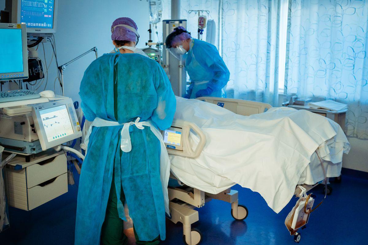 SKB maakt extra bedden vrij voor coronapatiënten