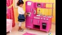 StreeNEWS  The little kitchen set- A dream of every ...