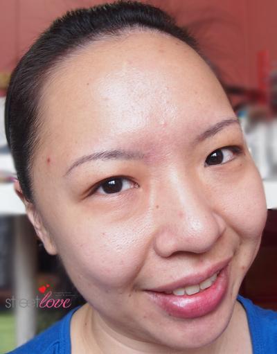 Hada Labo New Face Wash 4