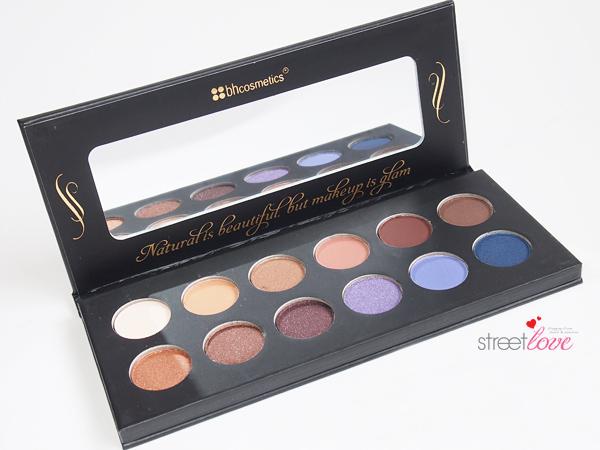 It's Judy Time Eyeshadow Palette 2