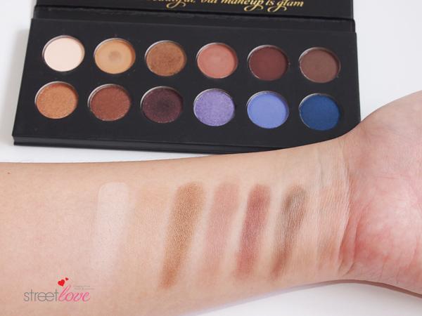 It's Judy Time Eyeshadow Palette 7