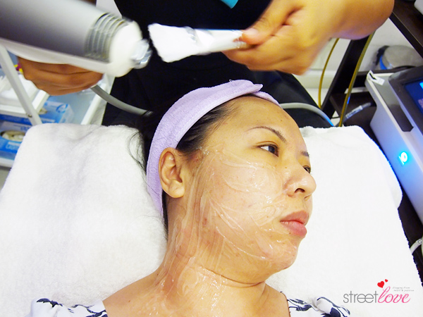Renee Clinic Sublime Skin Contouring 4