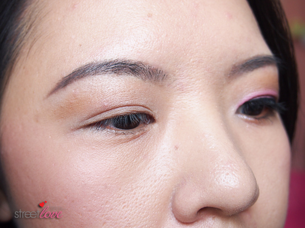 Make Up For Ever Artist Shadow Tutorial 5