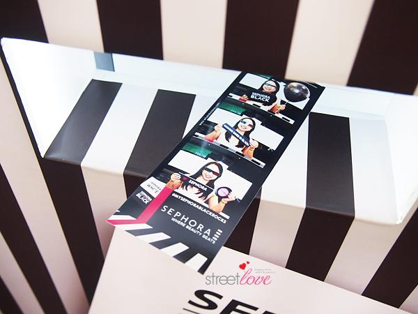 Sephora Black Card Launch 10