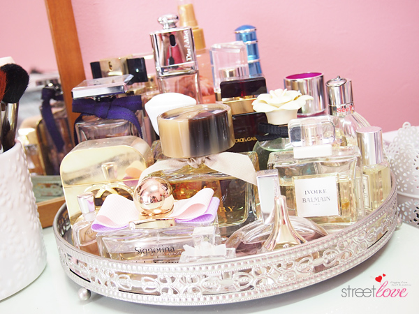 Top 5 Favourite Perfumes 2