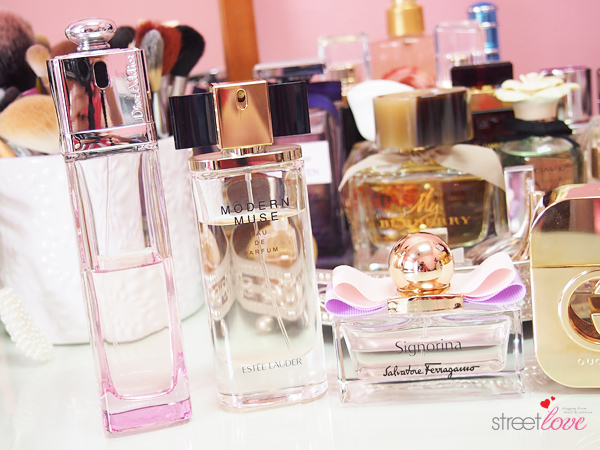 Top 5 Favourite Perfumes 4