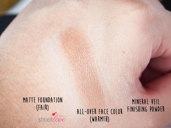 Loose Powder Matte Foundation SPF 15 by bareMinerals #22