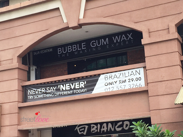 Bubble Gum Wax Casa Tropicana