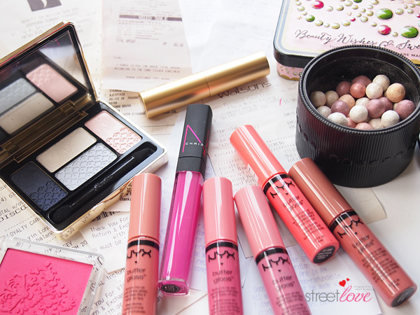 Does GST affect beauty spending 2