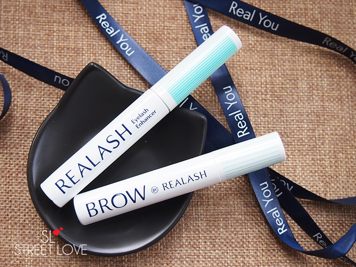 Realash Brow Conditioner and Eyelash Enhancer 1