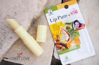 Lip Pure Lip Balm 1
