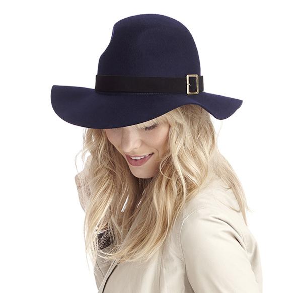 Sole Society Wide Brim Hat