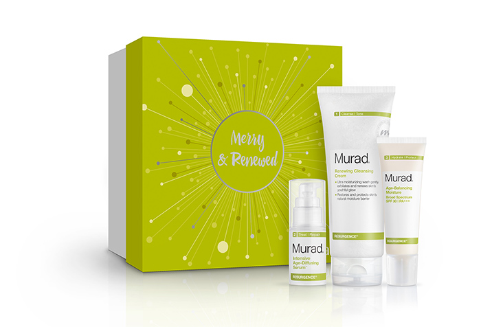 Murad Merry & Renewed Set at RM498