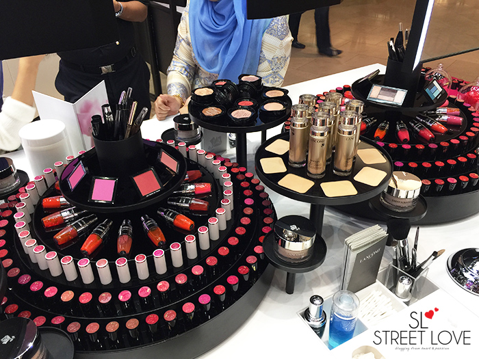 Lancome The Gardens Boutique 7