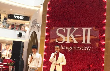 SK-II Valentine's Day Event 1