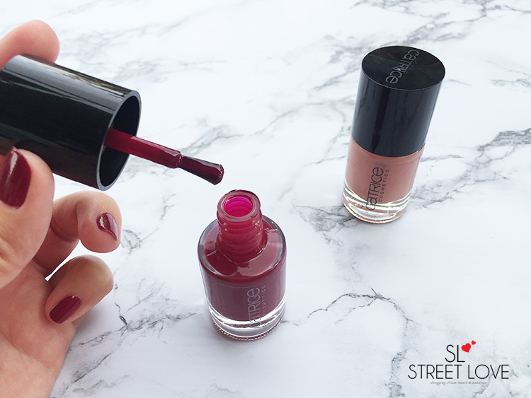 Catrice Ultimate Nail Lacquer 4