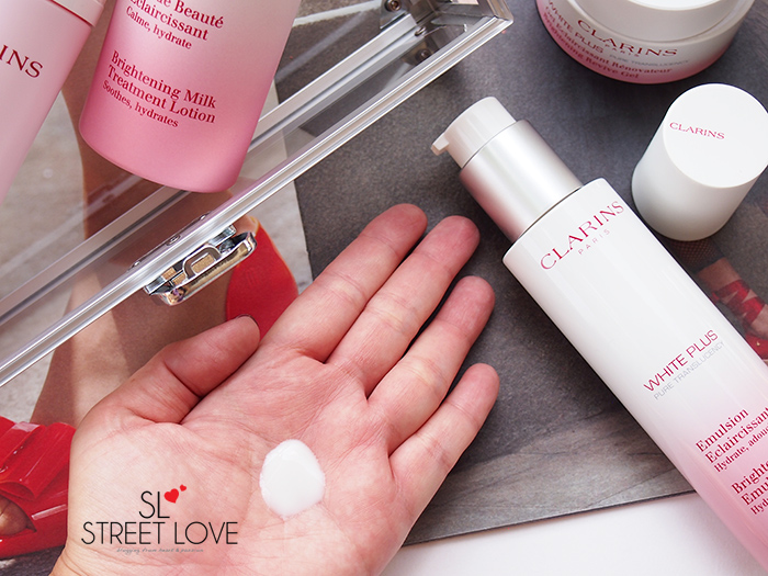 Clarins White Plus Pure Translucency 7