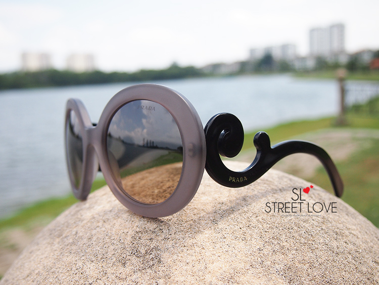 Prada Baroque SmartBuyGlasses 5