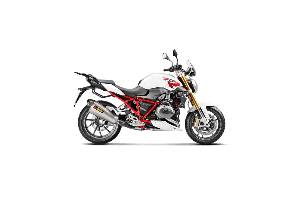 Accessoires moto BMW R1200 RS de 2015 a 2017