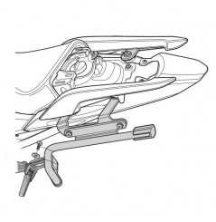 Accessoires scooter HONDA 750 Intégra 2016 a 2017
