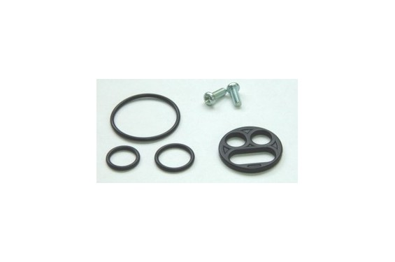 Kit réparation robinet d'essence pour ZZR600 (93-98