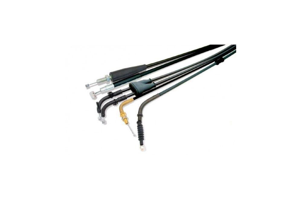 Câble de Tirage d'Accélérateur Moto Pour Suzuki 600 N-S