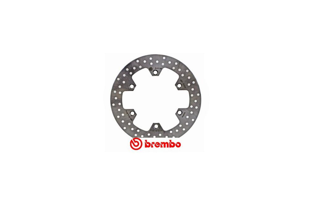 Disque de frein avant Brembo pour CBR125R (04-13) CBR600F