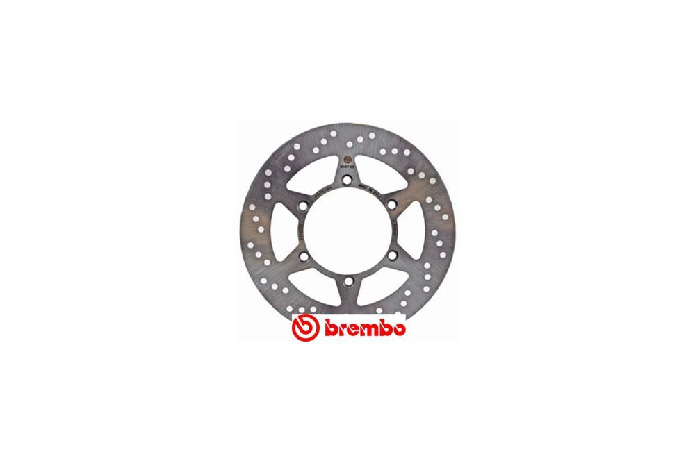Disque de frein avant Brembo DR650, Freewind, DR800