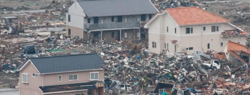 3.11 Earthquake Tohoku Japan(2011年3月11日東日本大震災))