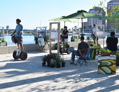 Shore to Core West Palm Beach Demonstration Project | West Palm Beach, FL