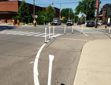 Street Plans Leads Webinar for America Walks