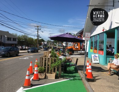 Behind the Scenes of Tactical Urbanism in Portsmouth, NH