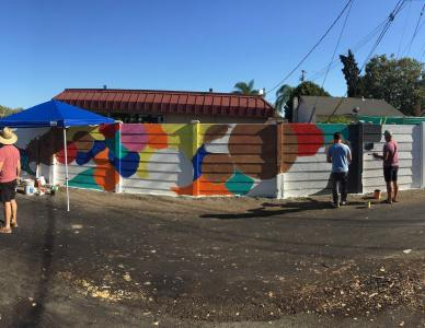 "Street Plans Leads Alley ""Makeover"" Demonstration Project in San Jose"