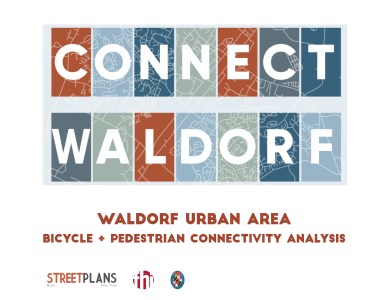 Street Plans Hosts Community Workshop in Waldorf