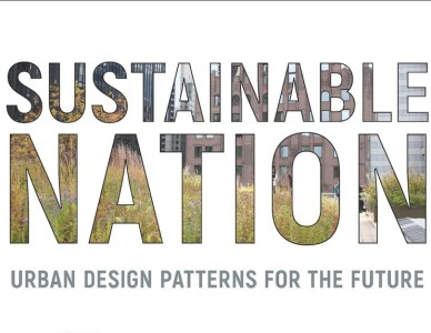 Street Plans' Principal Mike Lydon Contributes to Sustainable Nation Book