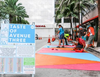 Taste of Avenue 3 | Miami, FL