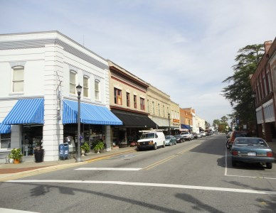 Albemarle Region Bicycle Master Plan | Albemarle Region, NC