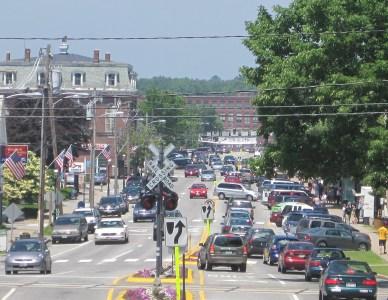 Downtown Master Plan | Brunswick, ME