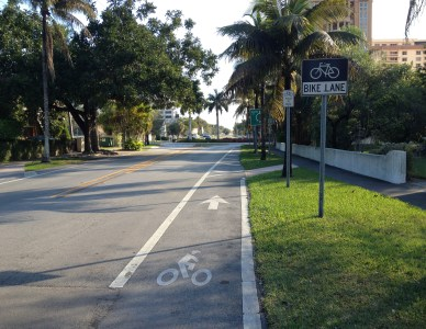 Coral Gables Bicycle Pedestrian Plan | Coral Gables, FL