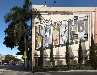 Little Havana Historic Survey | Miami, FL
